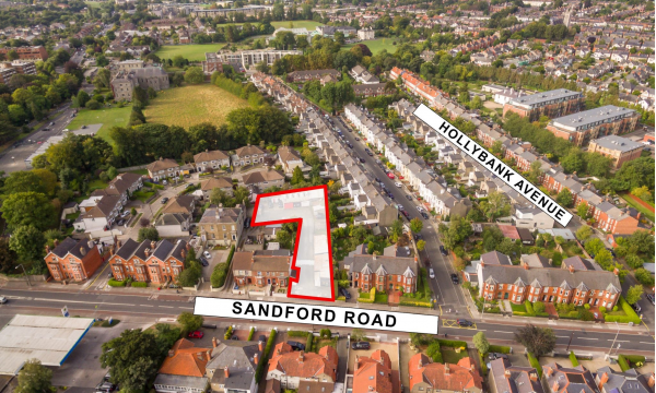 77-79 Sandford Road, Ranelagh