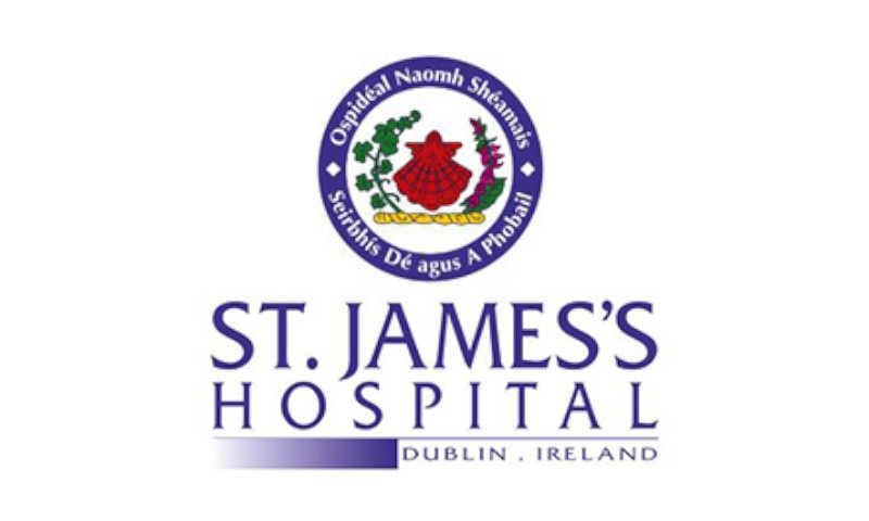 St. James's Hospital Logo