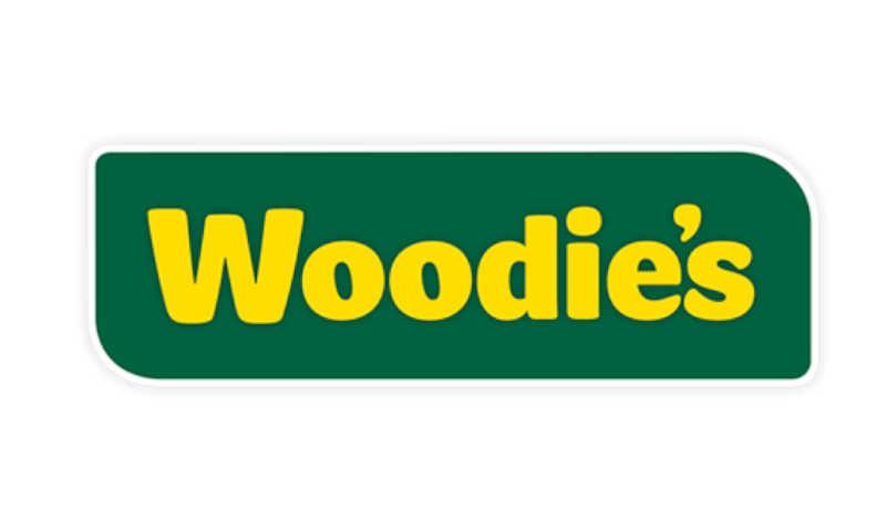 Woodies Logo